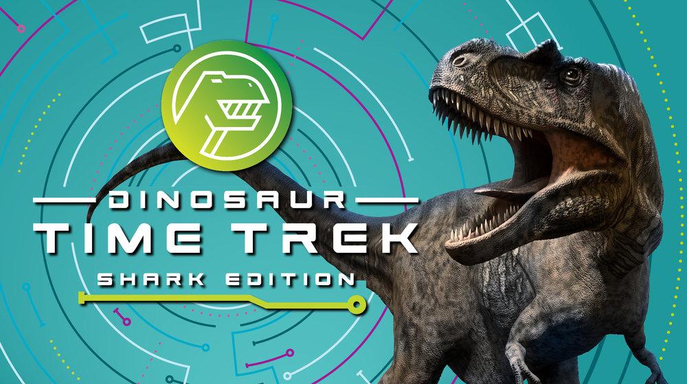 Dinosaur Time Trek