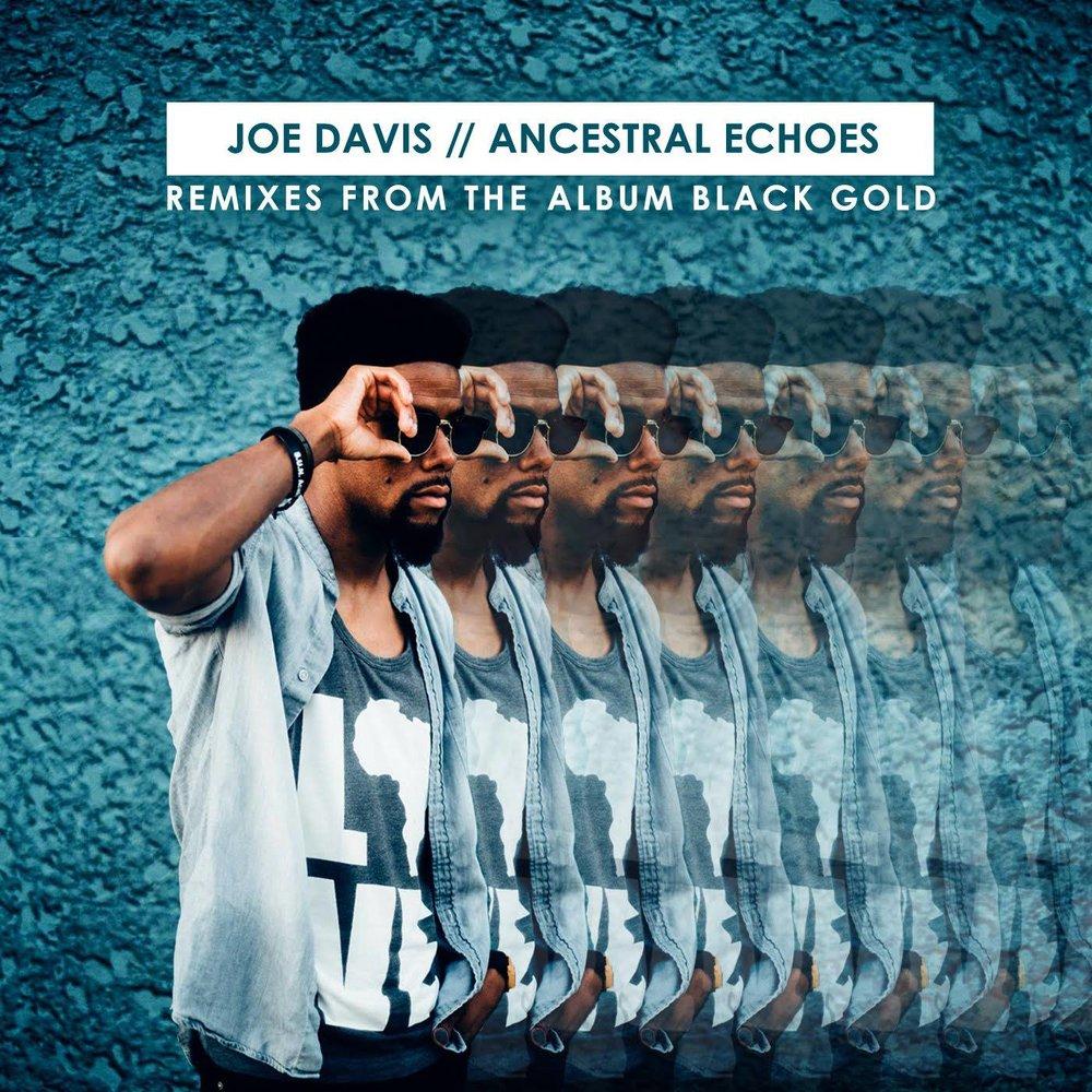 Joe Davis - Ancestral Echoes