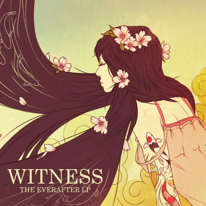 Witness - The Everafter LP