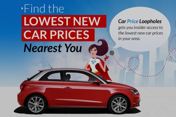 Car Price Loopholes