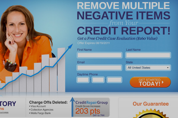 Credit Repair Group