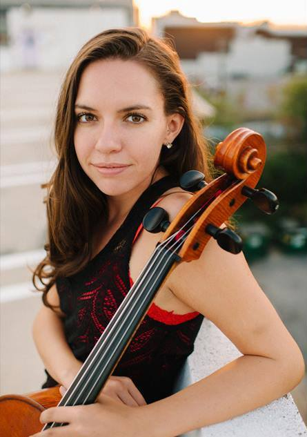 Devree Lewis, Cello