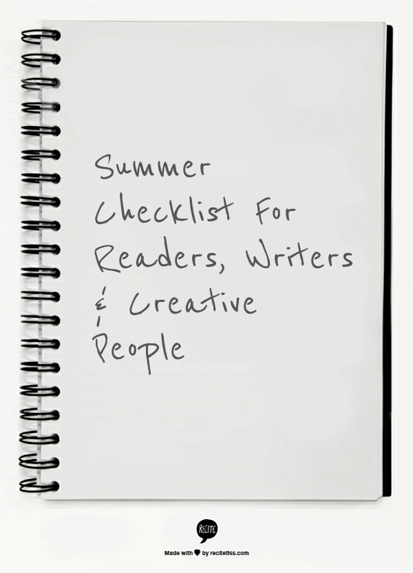 summerchecklistpic
