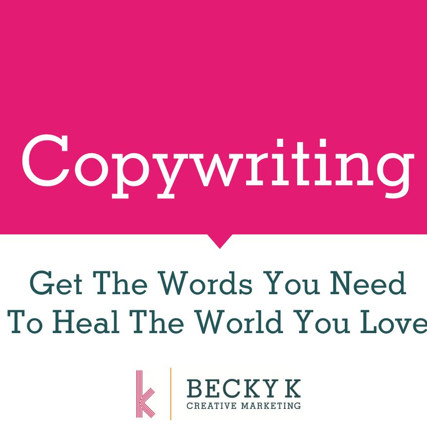 NH Progressive Summit - copywriting workshop