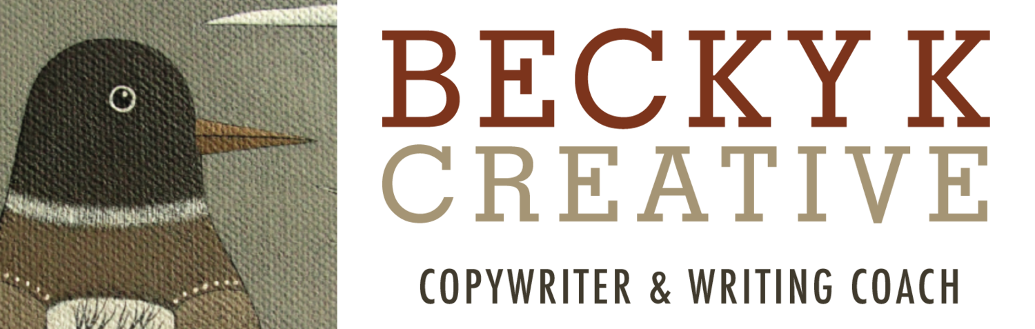 BeckyK Creative Marketing