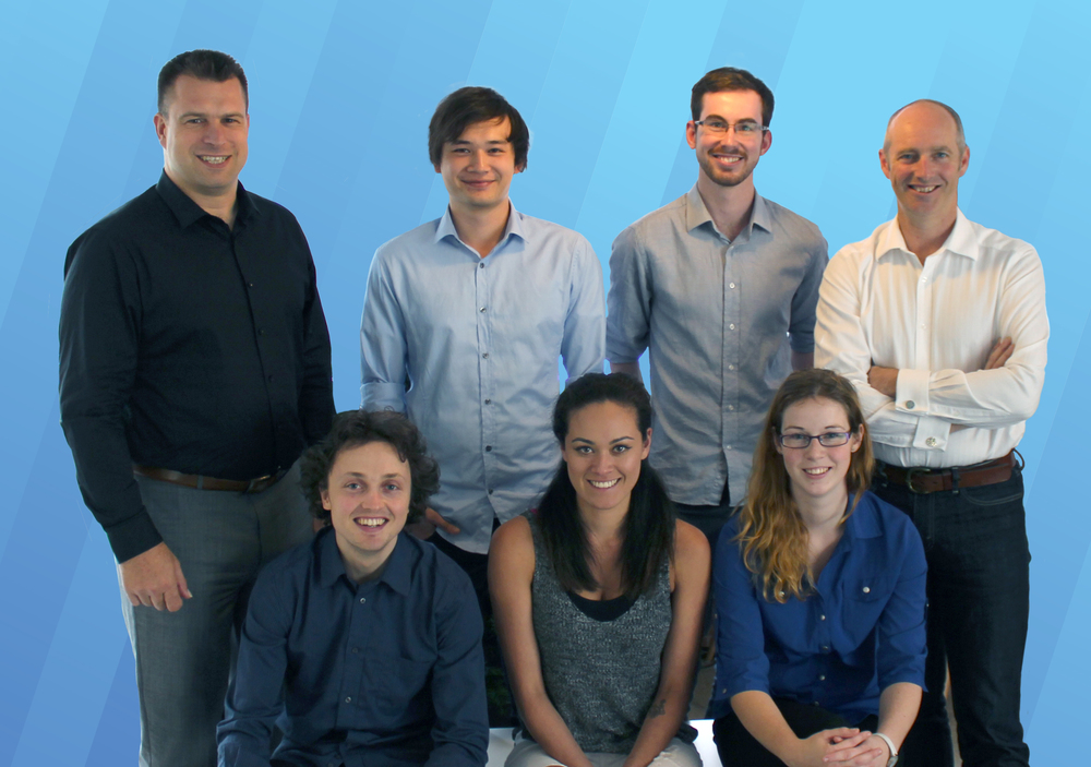 The Mindkin Team 2015