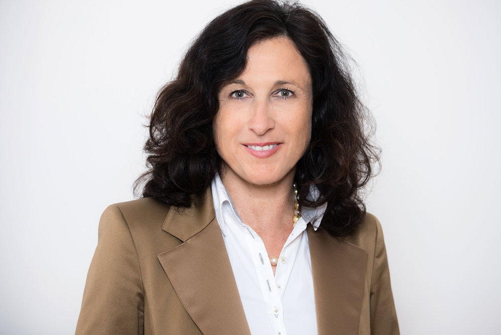 Dr. Nicola Sennewald Business Portraits, München