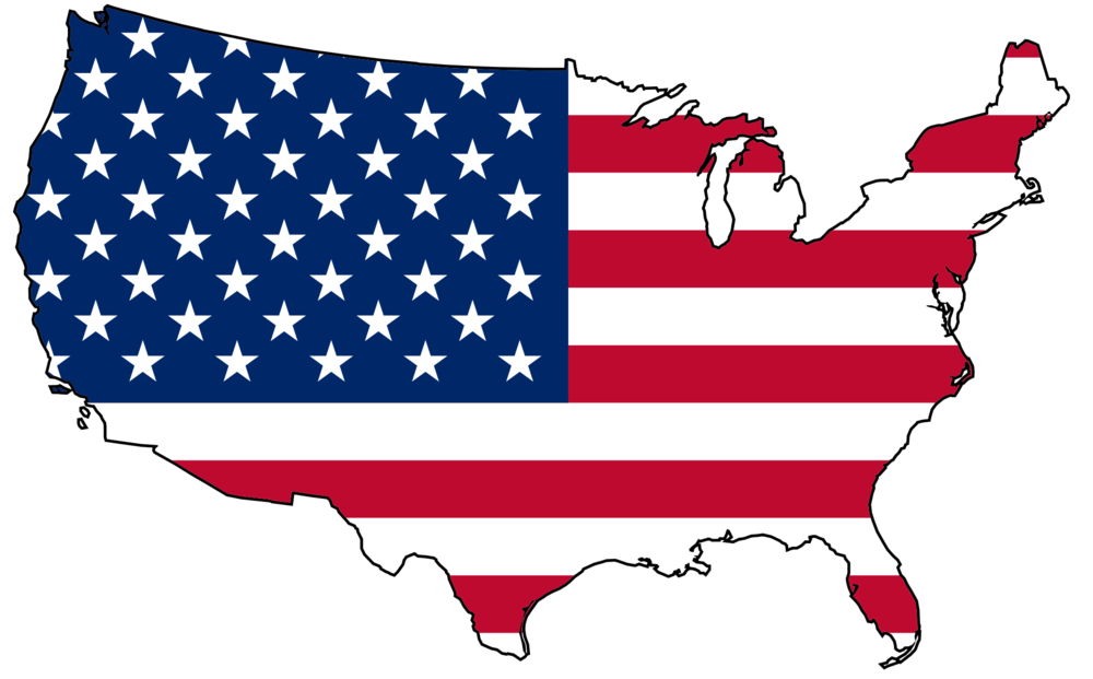 - United States of America