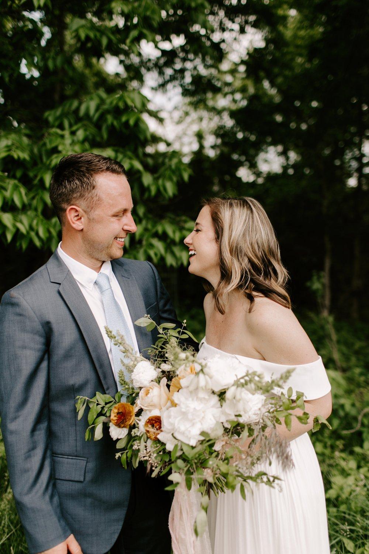 Liz and Jacob surprise wedding Bloomington Indiana Emily Elyse Wehner Photography LLC-159.jpg