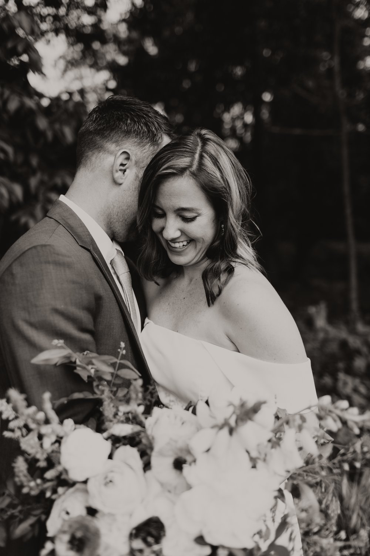 Liz and Jacob surprise wedding Bloomington Indiana Emily Elyse Wehner Photography LLC-163.jpg