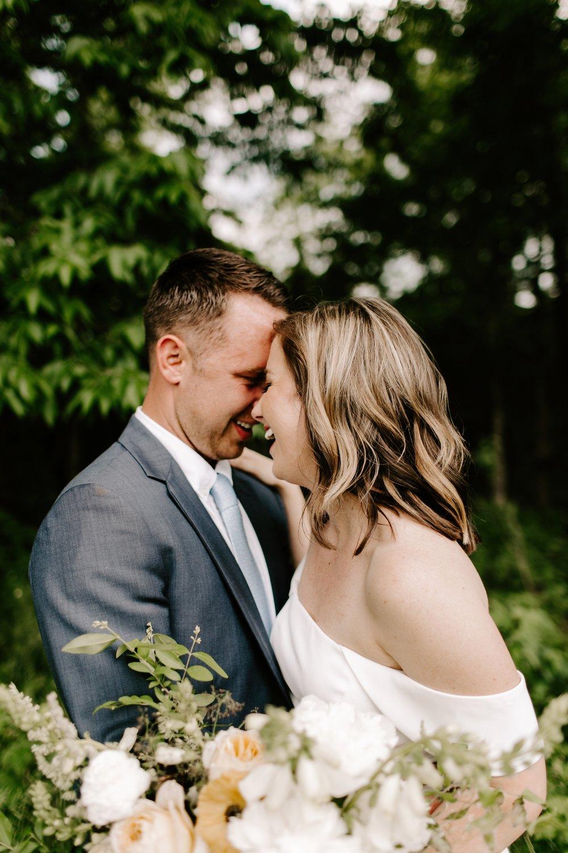 Liz and Jacob surprise wedding Bloomington Indiana Emily Elyse Wehner Photography LLC-164.jpg