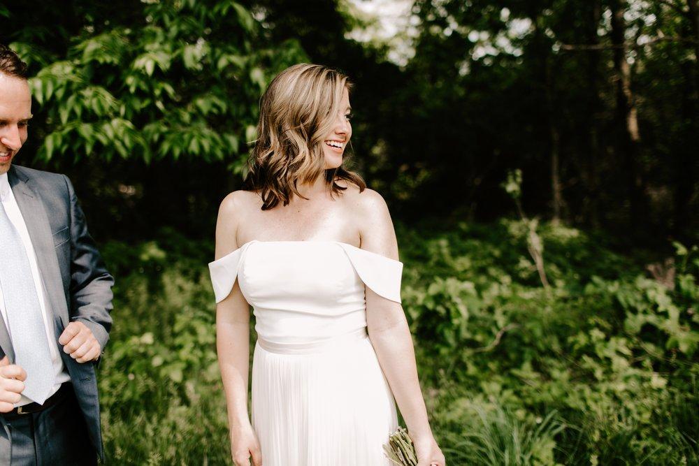 Liz and Jacob surprise wedding Bloomington Indiana Emily Elyse Wehner Photography LLC-186.jpg