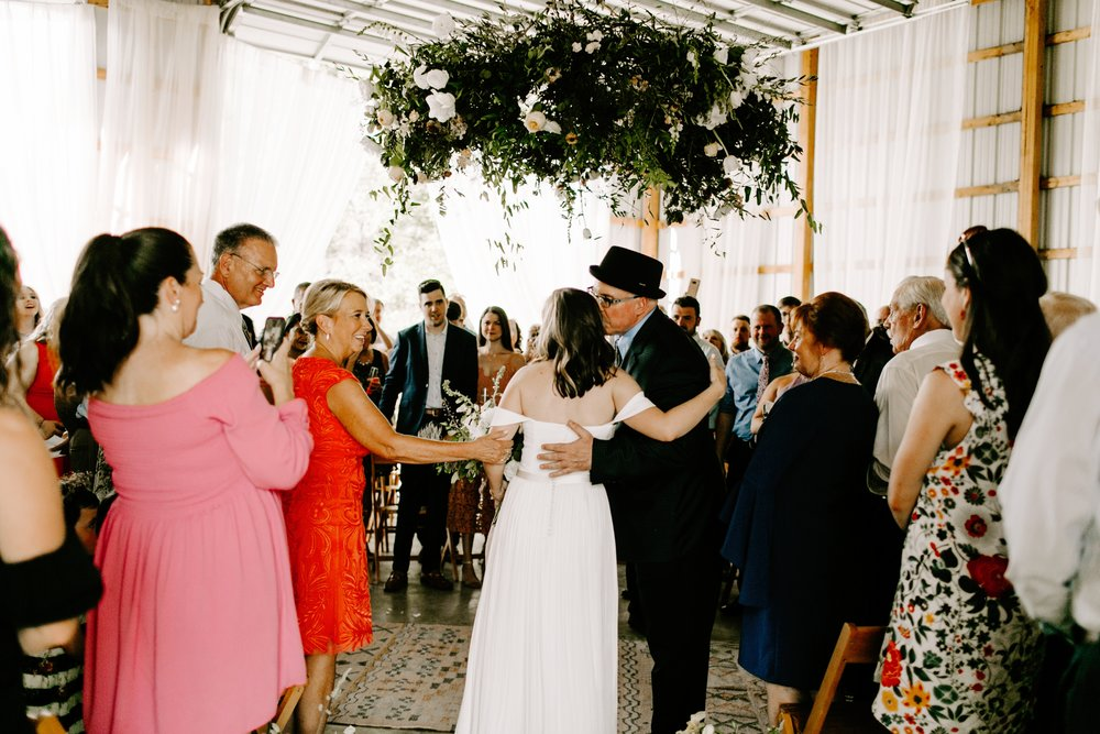 Liz and Jacob surprise wedding Bloomington Indiana Emily Elyse Wehner Photography LLC-483.jpg