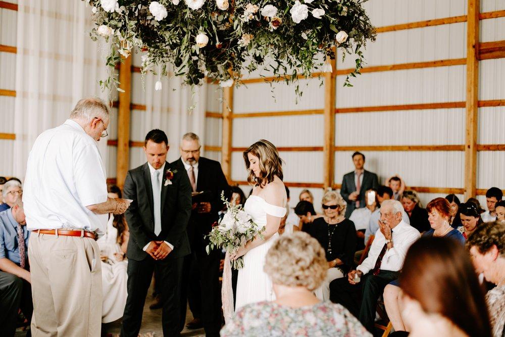 Liz and Jacob surprise wedding Bloomington Indiana Emily Elyse Wehner Photography LLC-487.jpg