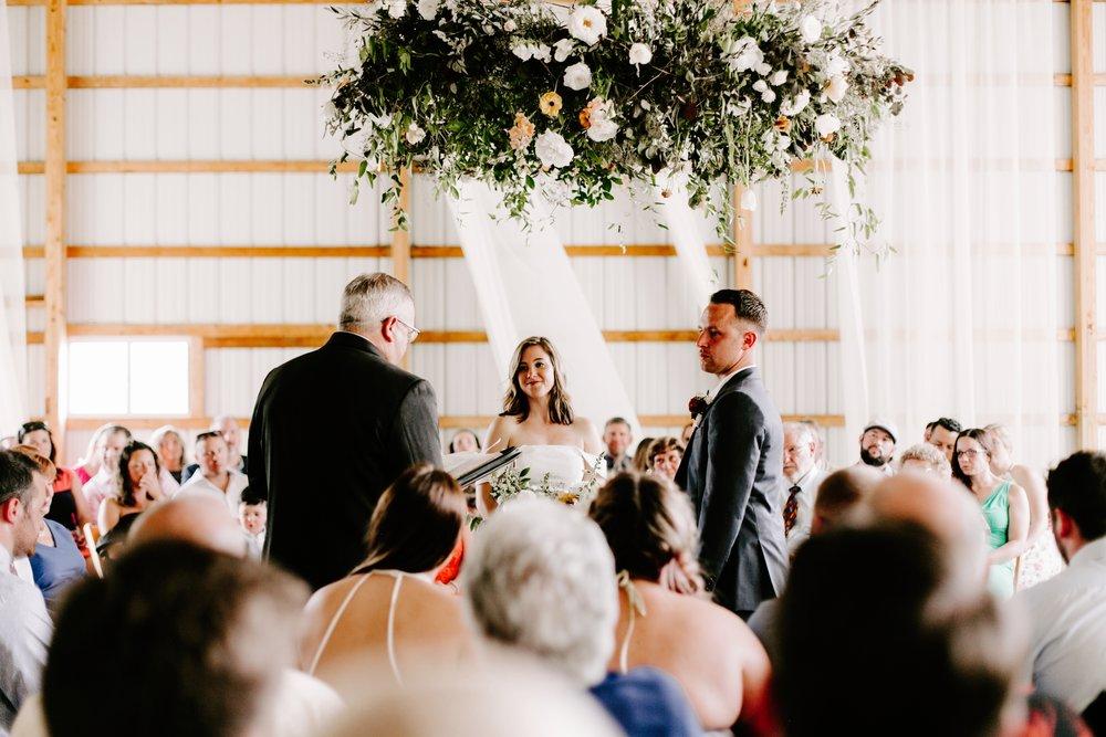 Liz and Jacob surprise wedding Bloomington Indiana Emily Elyse Wehner Photography LLC-495.jpg