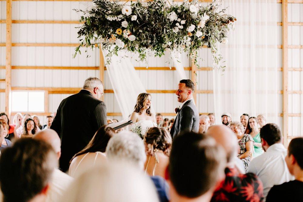 Liz and Jacob surprise wedding Bloomington Indiana Emily Elyse Wehner Photography LLC-506.jpg
