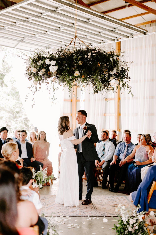 Liz and Jacob surprise wedding Bloomington Indiana Emily Elyse Wehner Photography LLC-558.jpg