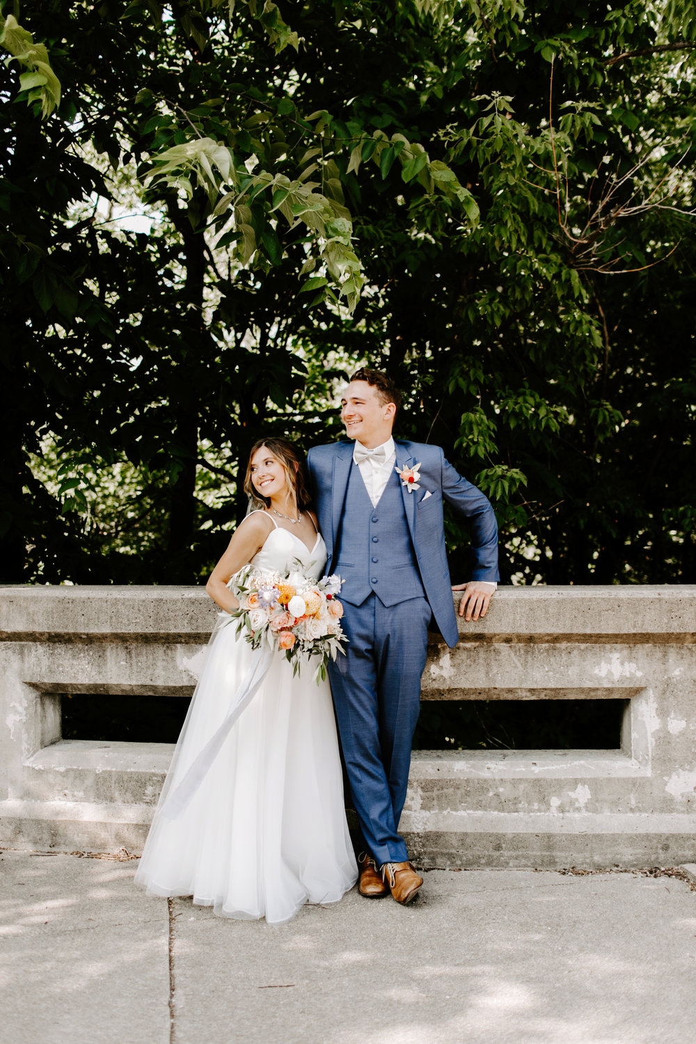 Claire and James Indianapolis Wedding The Tube Factory Emily Elyse Wehner Photography LLC-198.jpg