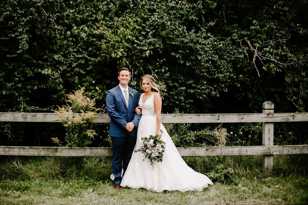 Katy and Michael Wedding at The Ritz Charles Garden Pavillion in Indianapolis Indiana by Emily Elyse Wehner Photography LLC-279.jpg