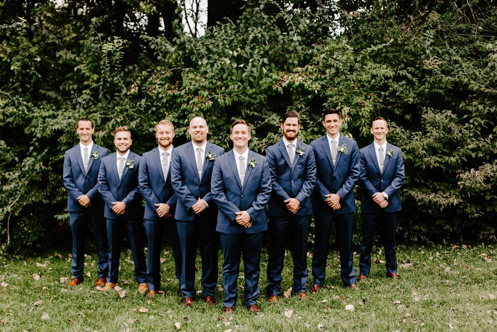 Katy and Michael Wedding at The Ritz Charles Garden Pavillion in Indianapolis Indiana by Emily Elyse Wehner Photography LLC-387.jpg