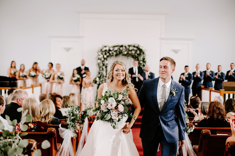 Katy and Michael Wedding at The Ritz Charles Garden Pavillion in Indianapolis Indiana by Emily Elyse Wehner Photography LLC-622.jpg