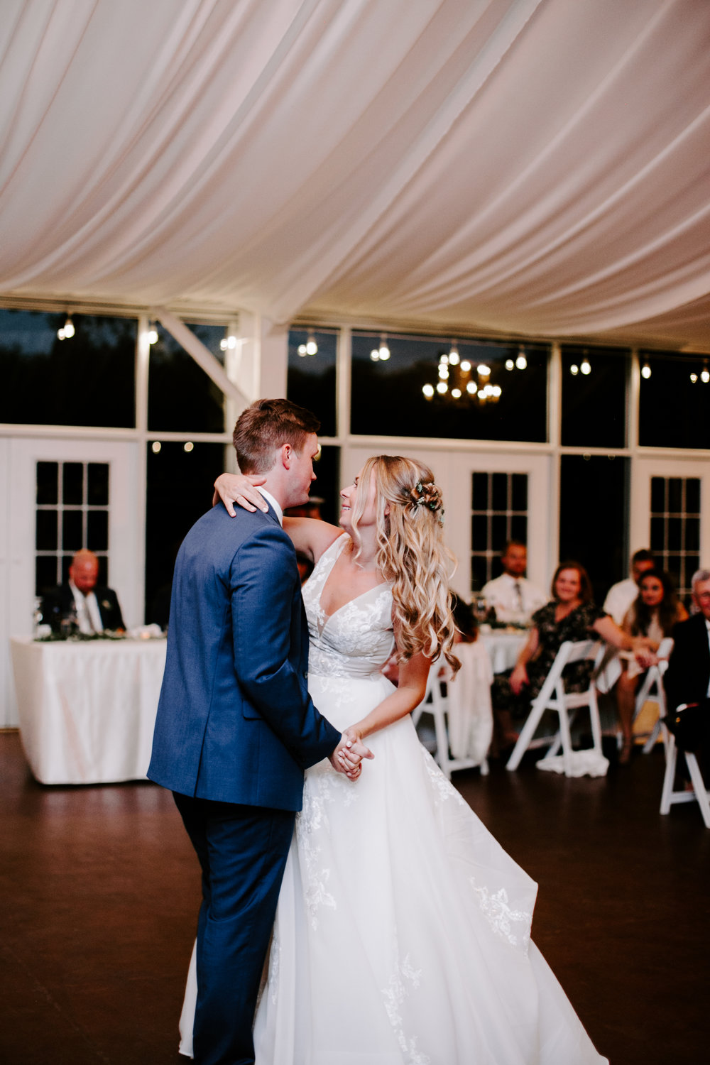 Katy and Michael The Garden Pavilion at Ritz Charles Wedding in Indianapolis Indiana Emily Elyse Wehner Photography LLC-87.jpg