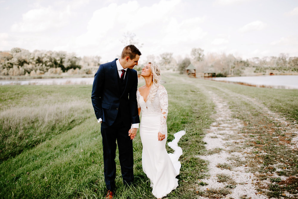 Gwen and Andy Traders Point Hunting Club Wedding in Zionsville Indiana by Emily Elyse Wehner Photography LLC-200.jpg