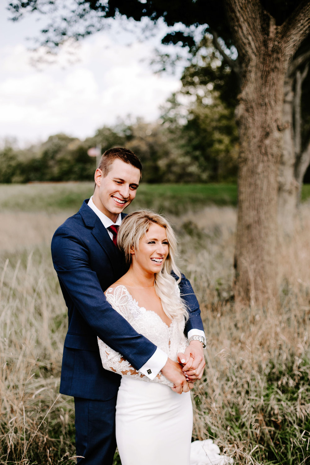 Gwen and Andy Traders Point Hunting Club Wedding in Zionsville Indiana by Emily Elyse Wehner Photography LLC-291.jpg