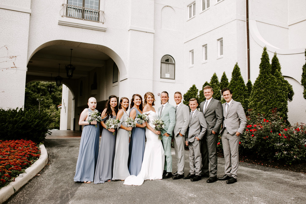 Ashleigh and Jordan Wedding at Hillcrest Country Club in Indianapolis Indiana by Emily Elyse Wehner Photography LLC-193.jpg