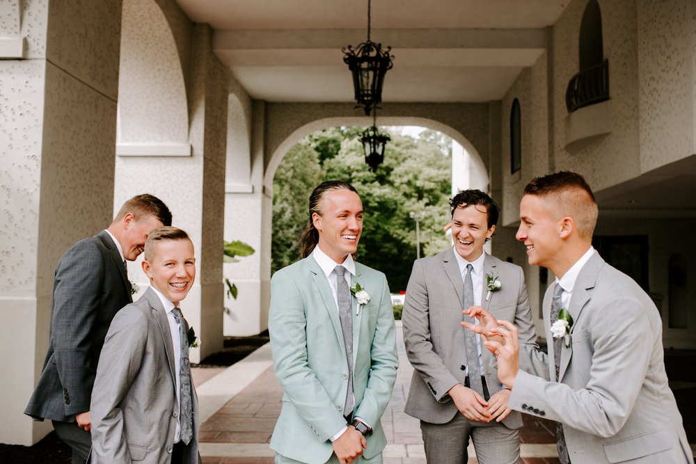 Ashleigh and Jordan Wedding at Hillcrest Country Club in Indianapolis Indiana by Emily Elyse Wehner Photography LLC-299.jpg