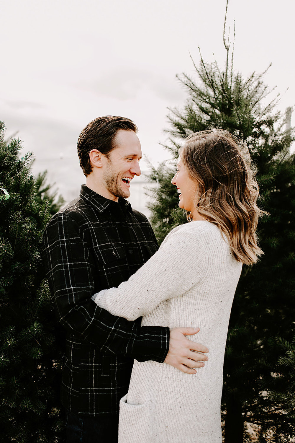 Alex and Andy Engagement Session in Noblesville Indiana by Emily Elyse Wehner Photography LLC-5.jpg