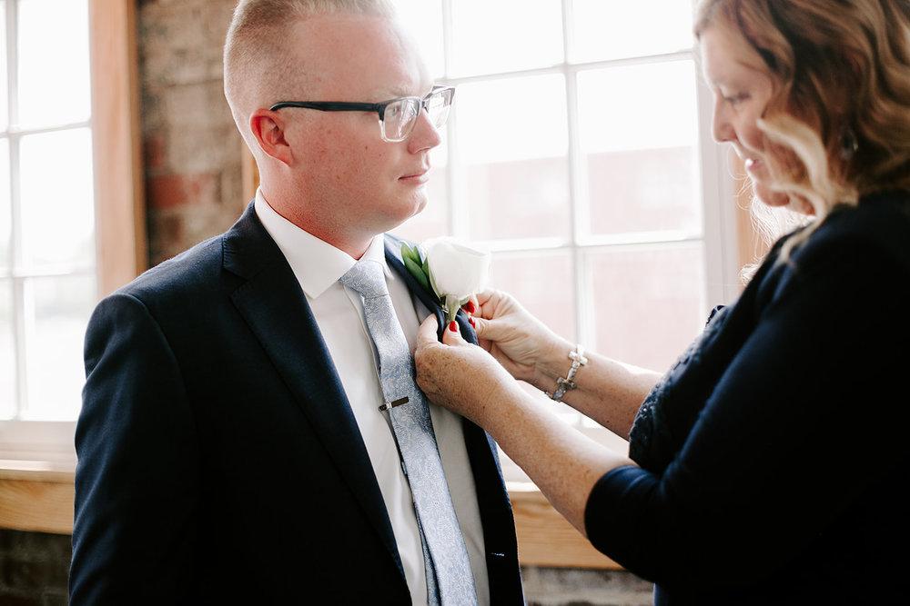 Rachel and Elliot Tinker House Wedding Indianapolis Indiana Emily Elyse Wehner Photography LLC72.jpg