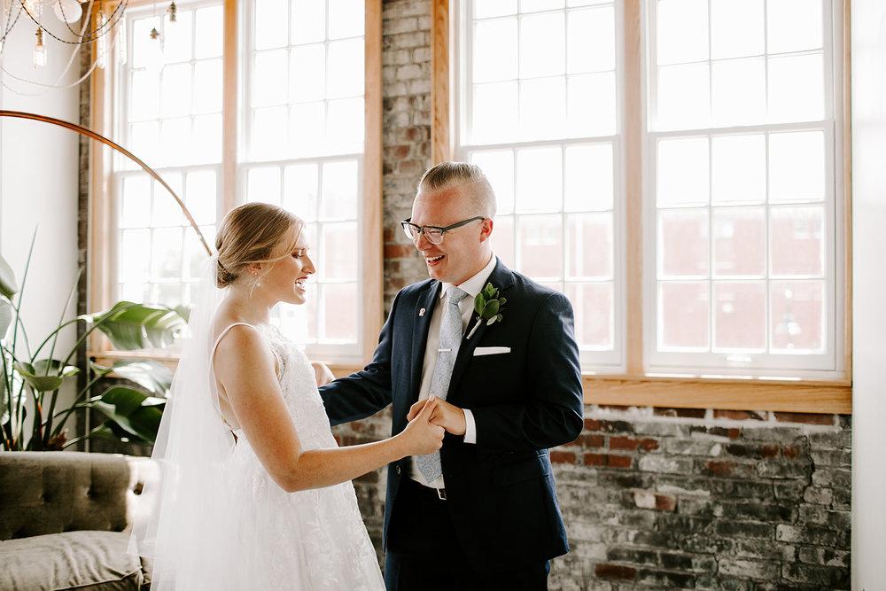 Rachel and Elliot Tinker House Wedding Indianapolis Indiana Emily Elyse Wehner Photography LLC111.jpg