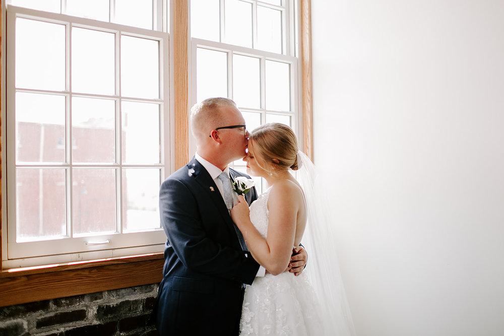 Rachel and Elliot Tinker House Wedding Indianapolis Indiana Emily Elyse Wehner Photography LLC192.jpg