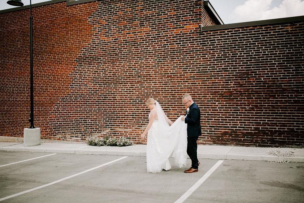 Rachel and Elliot Tinker House Wedding Indianapolis Indiana Emily Elyse Wehner Photography LLC264.jpg