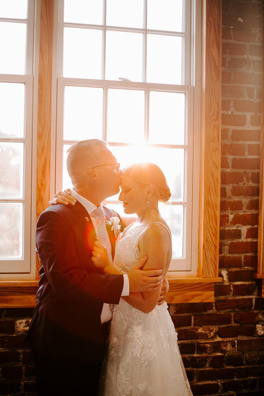 Rachel and Elliot Tinker House Wedding Indianapolis Indiana Emily Elyse Wehner Photography-972.jpg