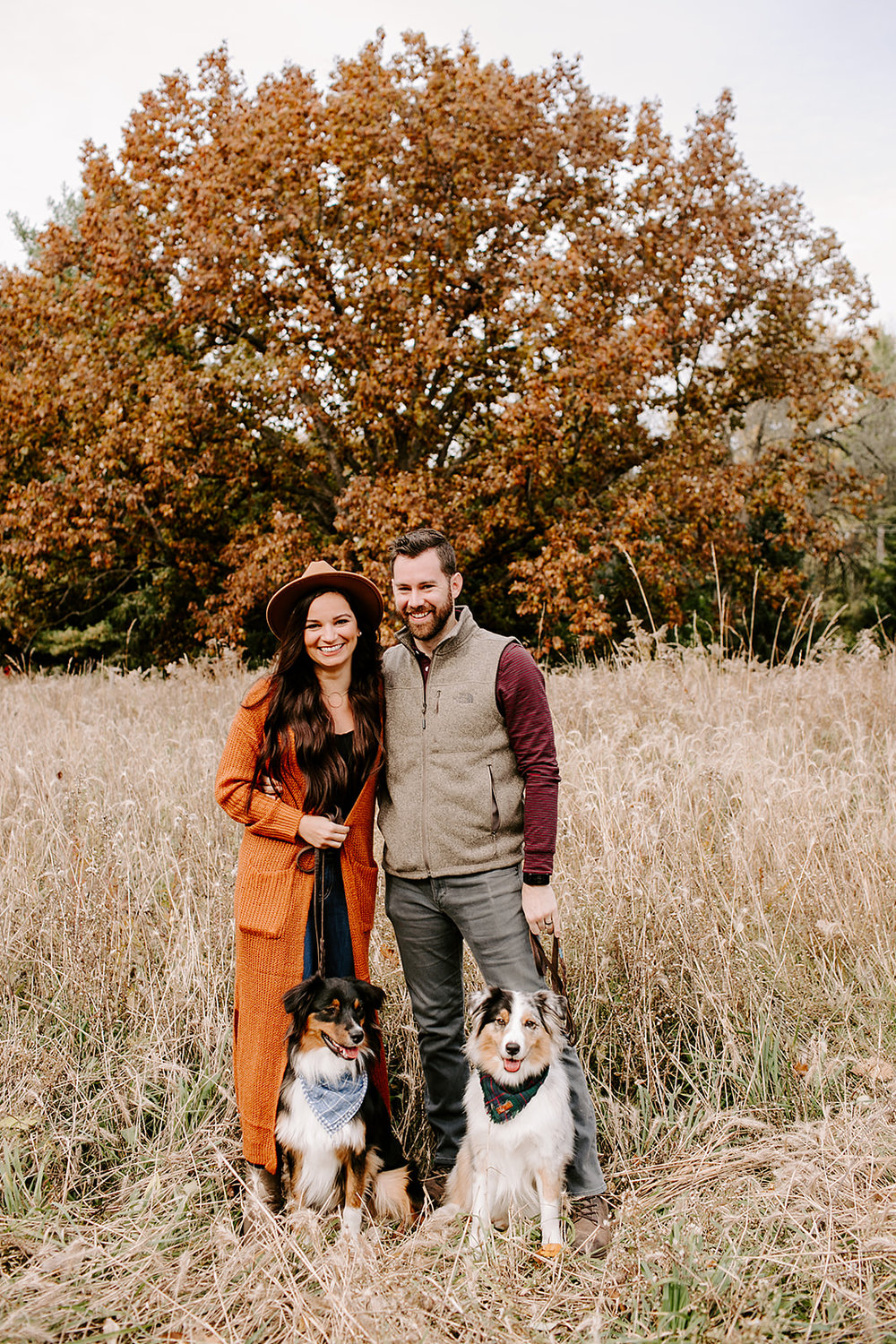 Slonaker Family Fall Mini Session Holliday Park by Emily Elyse Wehner Photography LLC-3.jpg