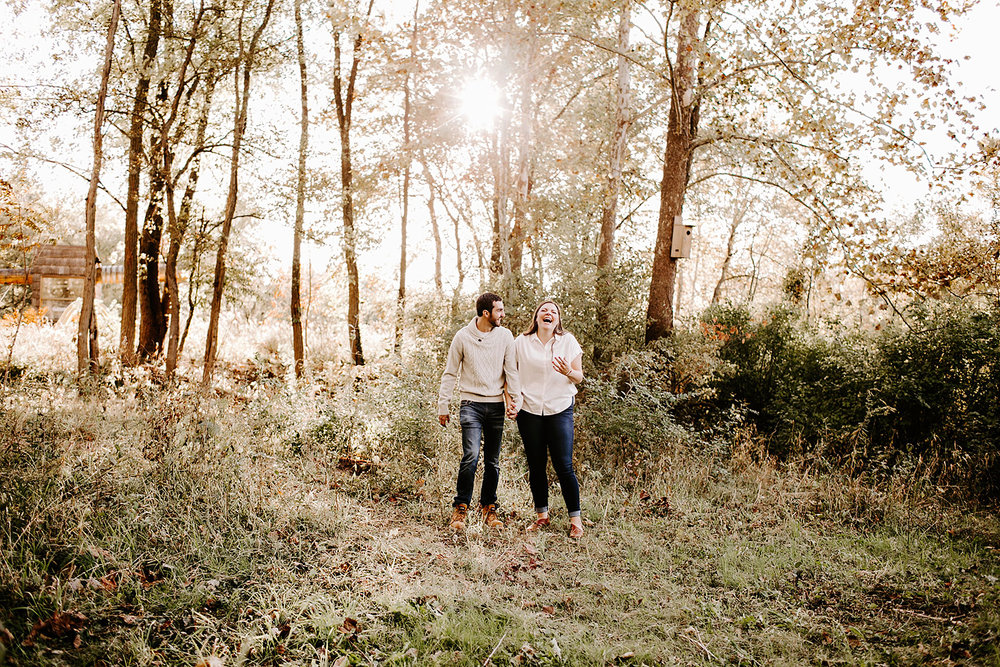 Jackie and Adam 100 Acre Woods Indianapolis Indiana by Emily Elyse Wehner Photography LLC-93.jpg