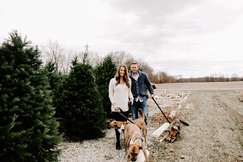 Holly and Michael Engagement Session in Noblesville Indiana by Emily Elyse Wehner Photography LLC-11.jpg