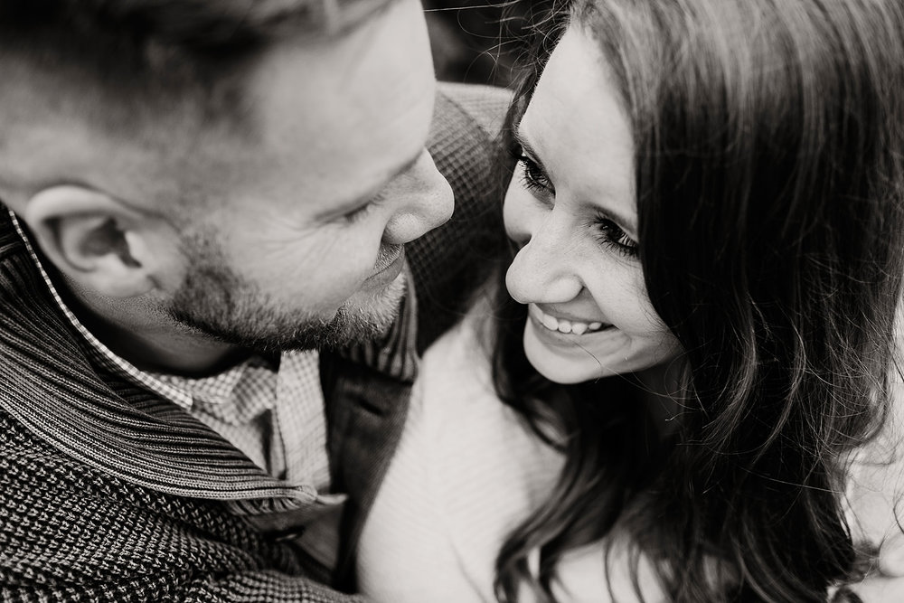 Holly and Michael Engagement Session in Noblesville Indiana by Emily Elyse Wehner Photography LLC-67.jpg
