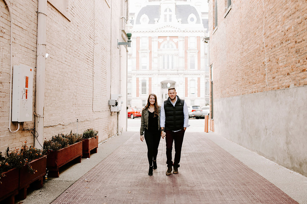 Holly and Michael Engagement Session in Noblesville Indiana by Emily Elyse Wehner Photography LLC-85.jpg