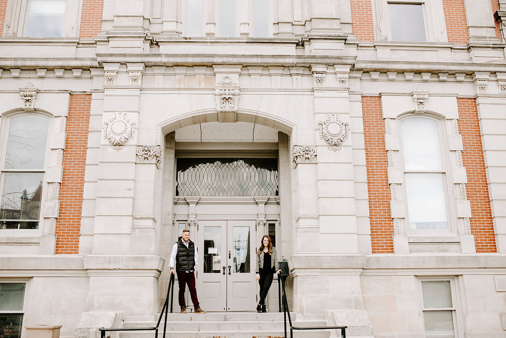 Holly and Michael Engagement Session in Noblesville Indiana by Emily Elyse Wehner Photography LLC-118.jpg