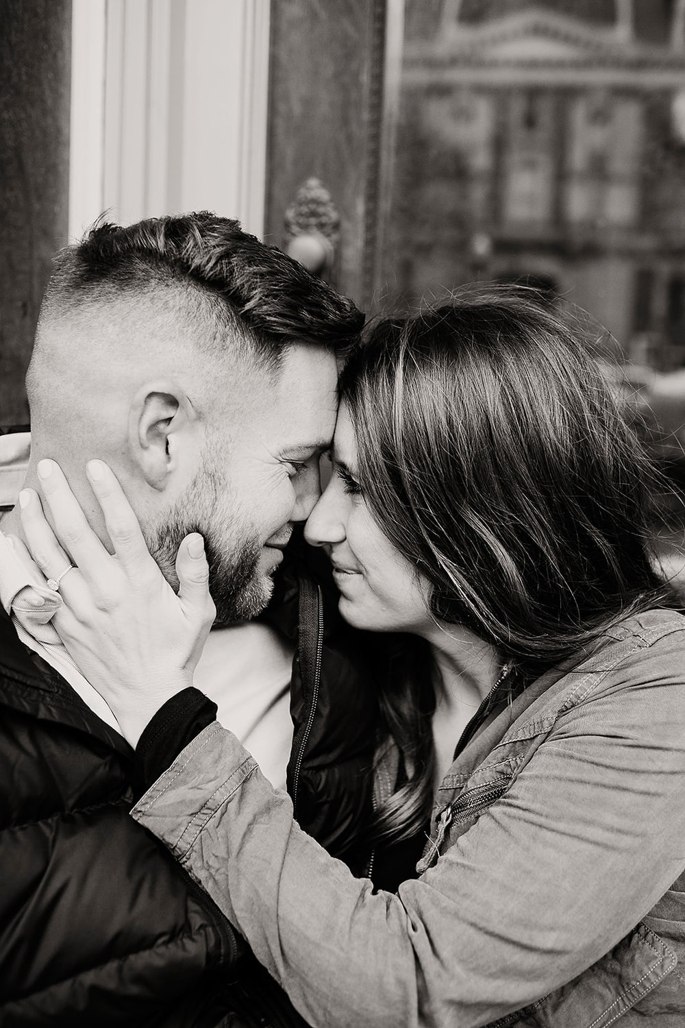 Holly and Michael Engagement Session in Noblesville Indiana by Emily Elyse Wehner Photography LLC-154.jpg