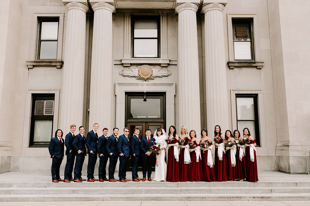 Emily and Davis_ Wedding at Vision Loft Indy in Indianapolis Indiana by Emily Elyse Wehner Photogrpahy LLC-191.jpg