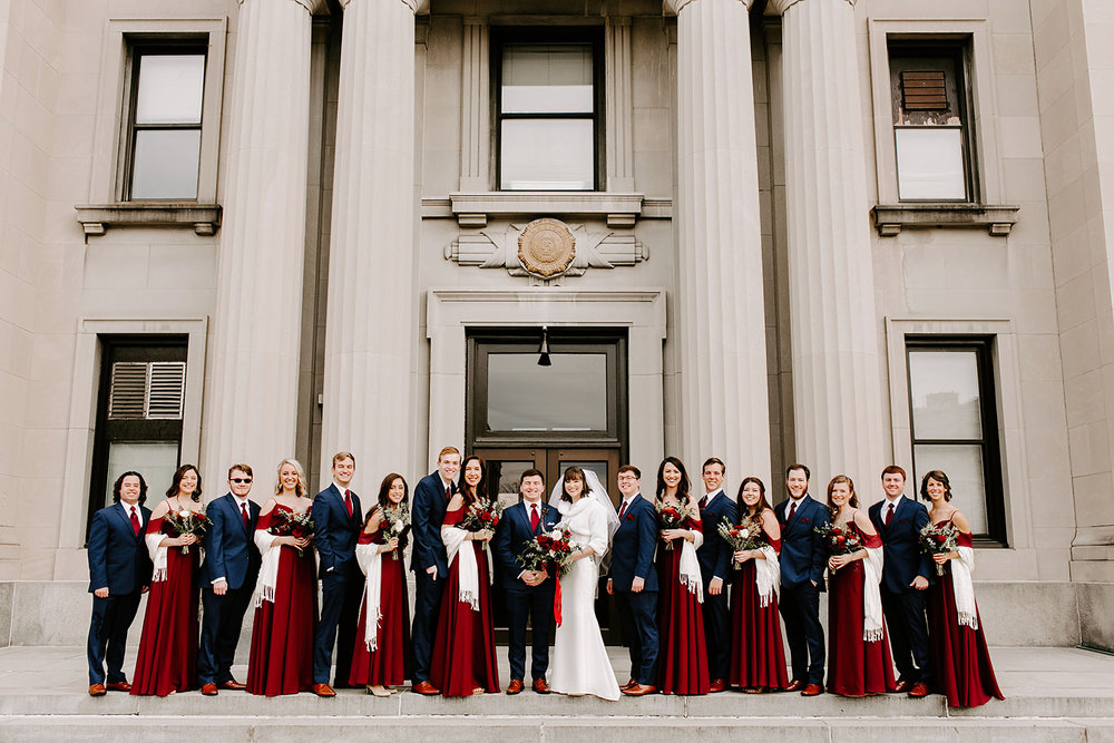 Emily and Davis_ Wedding at Vision Loft Indy in Indianapolis Indiana by Emily Elyse Wehner Photogrpahy LLC-203.jpg