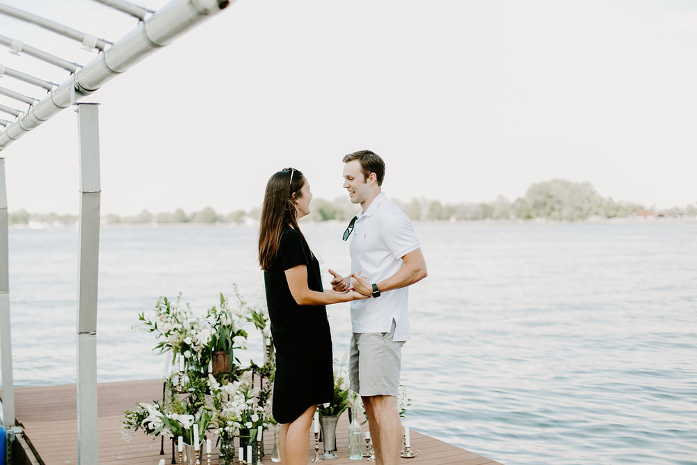 Hannah and Taylor Engagement Morse Resevoir Noblesville Indiana Emily Elyse Wehner Photography-40.jpg