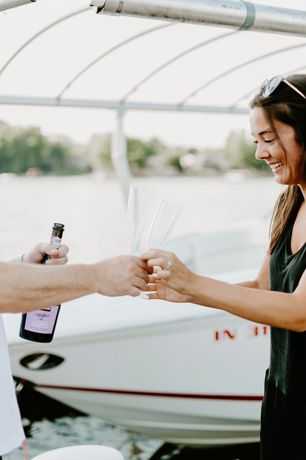 Hannah and Taylor Engagement Morse Resevoir Noblesville Indiana Emily Elyse Wehner Photography-104.jpg
