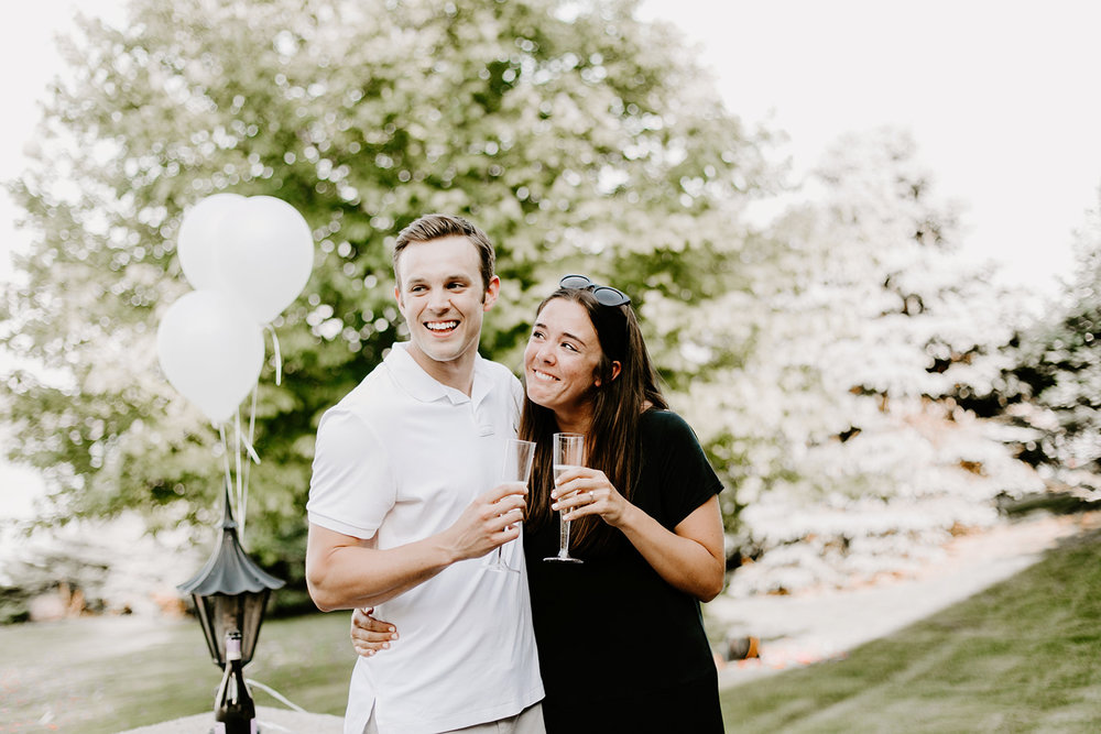 Hannah and Taylor Engagement Morse Resevoir Noblesville Indiana Emily Elyse Wehner Photography-199.jpg