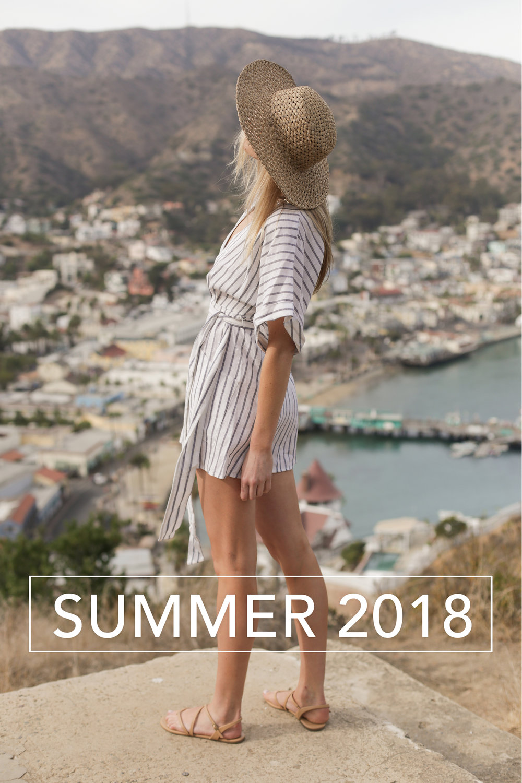 Delacy summer 2018