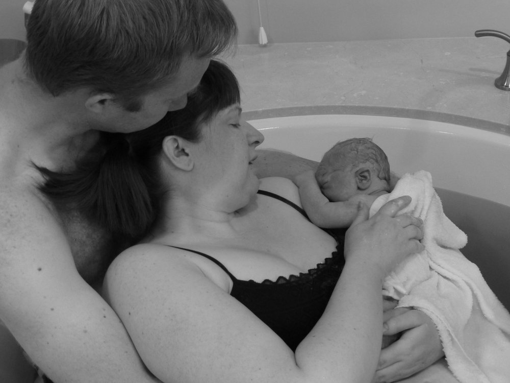homebirth, birth center, midwives, utah, water birth, salt lake city, midwife, newborn, infant, mom, dad